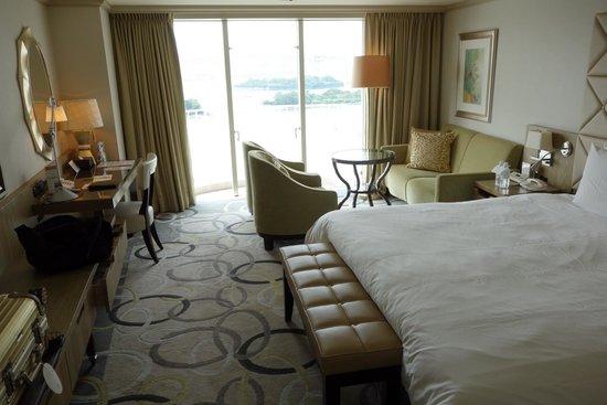 Hilton Tokyo Odaiba: comfort