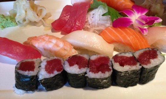 Sushi Joe