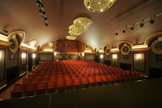 Hailsham Pavilion: Pavilion Auditorium