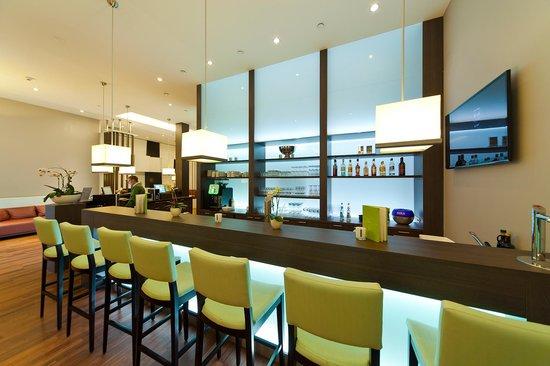 Kedi Hotel Papenburg: Hotelbar