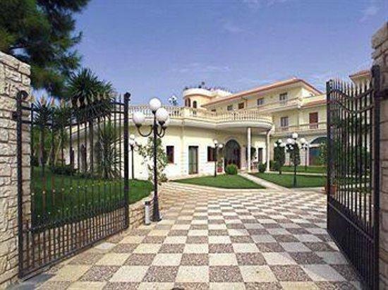 Villa Torre S Magno