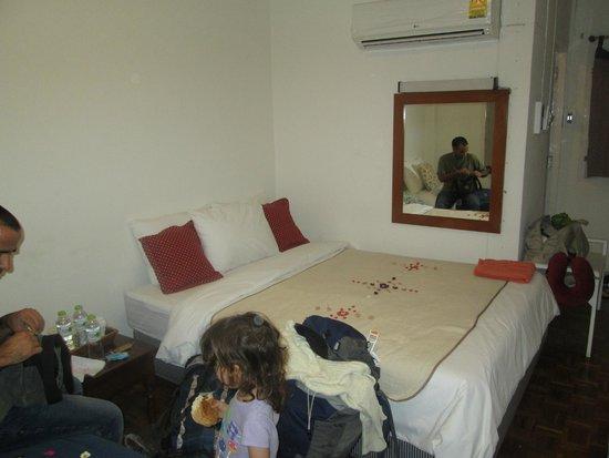 UDEE Cozy Bed & Breakfast: room