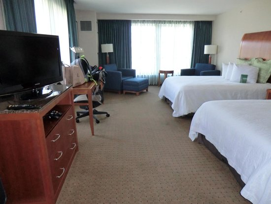 Hilton Garden Inn Portsmouth Downtown : #341