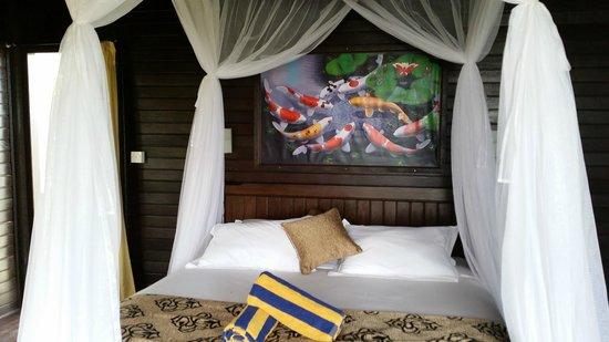 Bali Belva Villa : Bali Belva excellence!