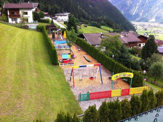 Stock Resort: parco giochi