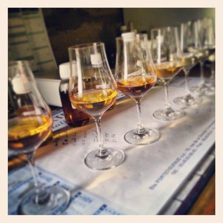 Cognac du Frolet