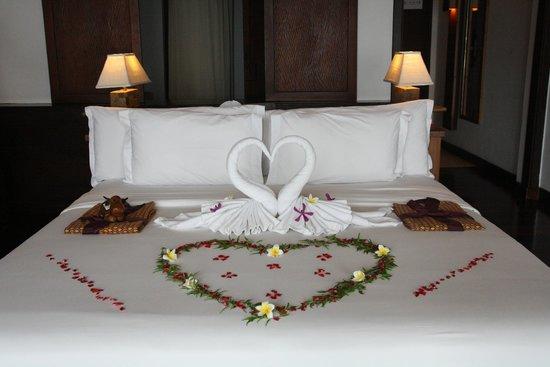 "The Kala Samui: My ""bed"""