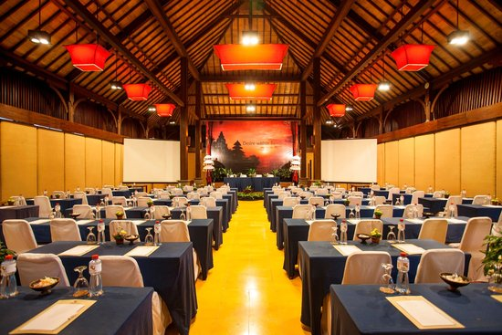 Ramayana Resort & Spa: Meeting room