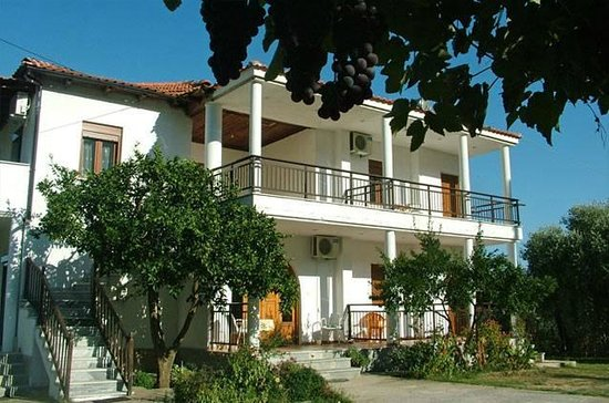 Hotel Athina Kinira