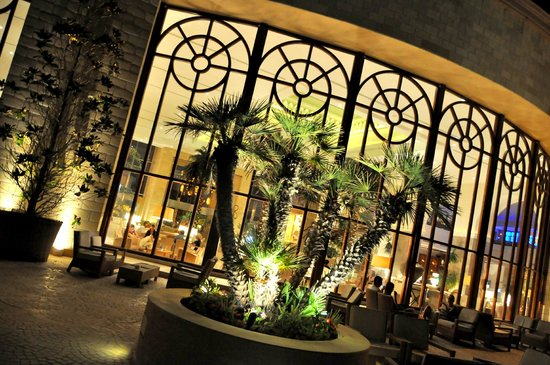 Moevenpick Resort & Marine Spa Sousse : Moevenpick SOUSSE