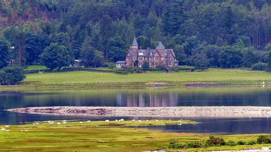 The Torridon Inn: Torridon Hotel