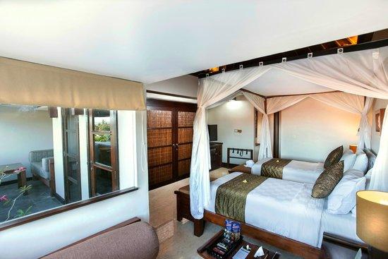 Ramayana Resort & Spa: Resort Club - Twin Beds