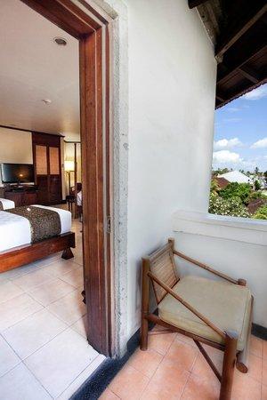 Ramayana Resort & Spa: Family Room