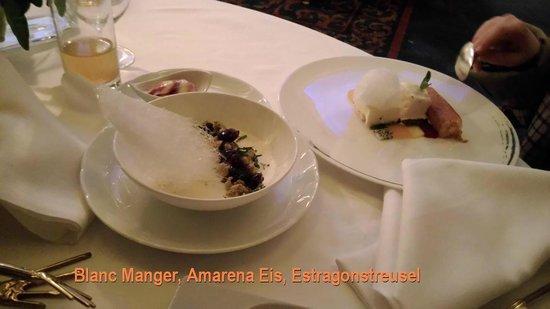Le Ciel by Toni Morwald: Blanc Manger