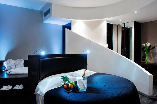Twentyone Hotel: jr suite