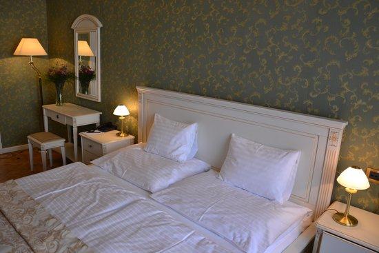 Rott Hotel: Superior room