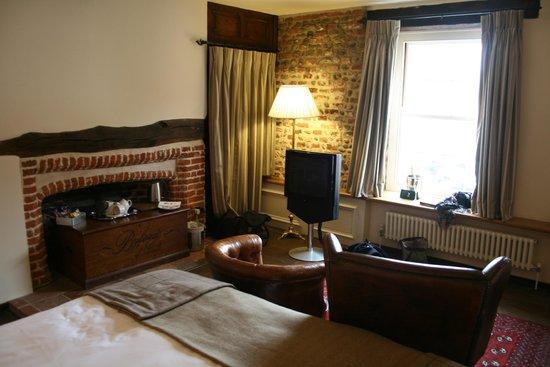 Byfords : Room 2