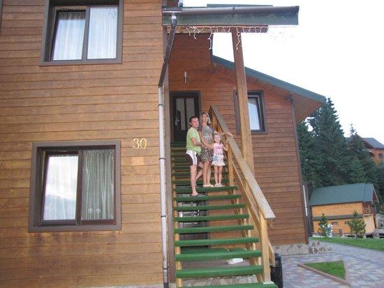 Mini Hotel Bukovel SKI