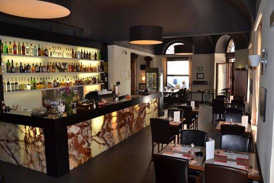 Rott Hotel: Café Rott
