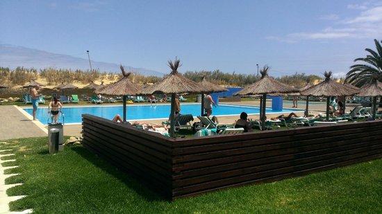 Vila Baleira Resort Porto Santo: Piscina