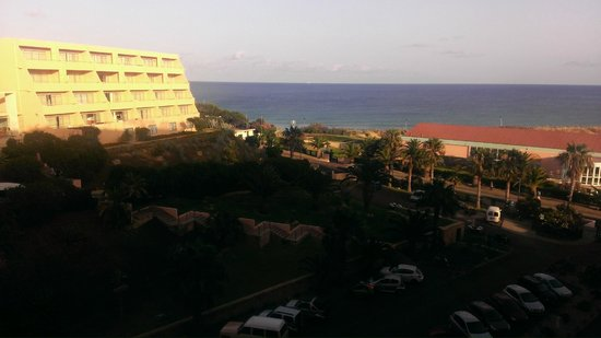 Vila Baleira Resort Porto Santo: Vista dalla camera