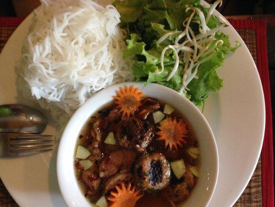 KOTO Van Mieu Training Restaurant : Bahn-mi
