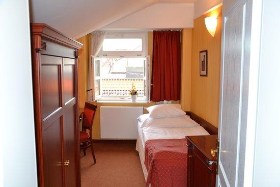 Rott Hotel : Single standard room