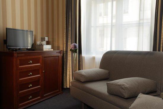 Rott Hotel : Suite