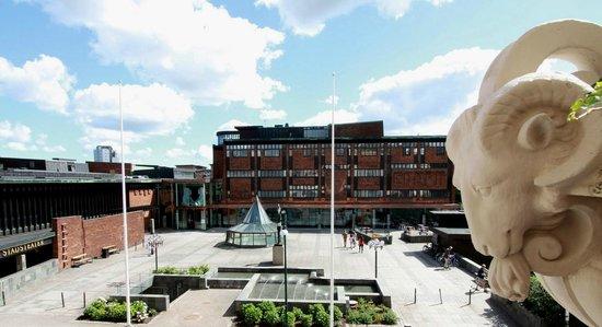 Skovde Culture Centre