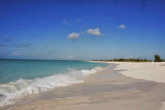 Playa Paraiso : un paraíso de playa!
