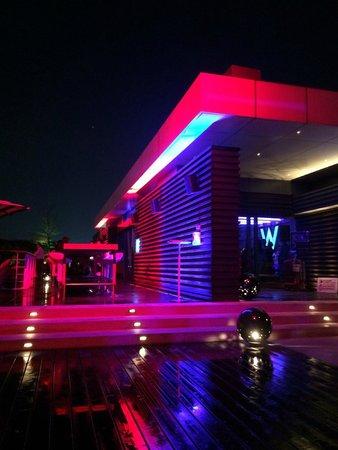 W Taipei: 酒吧