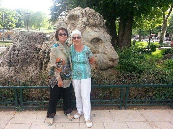Tour Marruecos Paradise - Day Tours: Nuestras clientes y amigas de Argentina