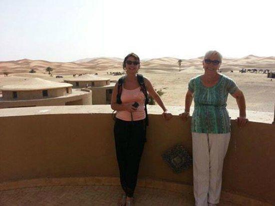 Tour Marruecos Paradise - Day Tours : Merzouga