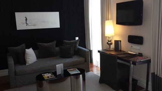 Hotel Unico Madrid: Una estancia magnífica!