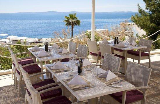 The Mistral Restaurant & Bar