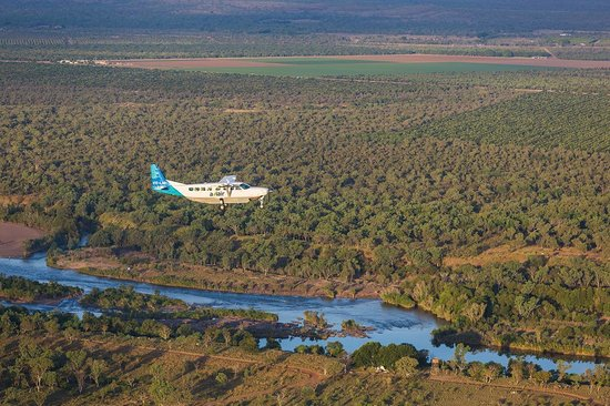 Aviair: Stunning scenery only a few minutes flight from Kununurra