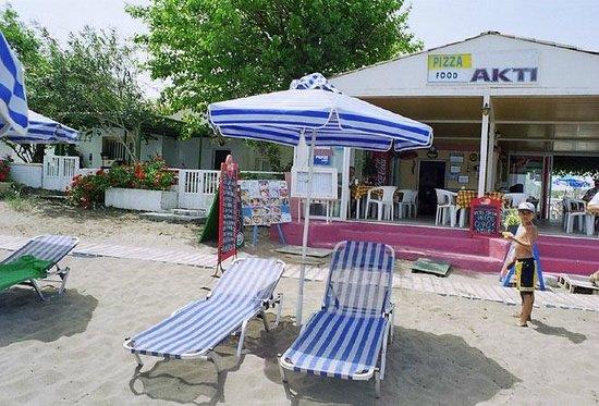 Akti Tavern Cafe
