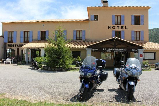 Photo of Hotel Le Panoramic La Palud sur Verdon