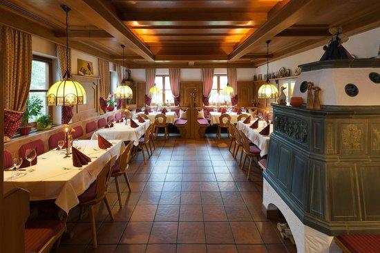 Sindersdorfer Hof: Restaurant