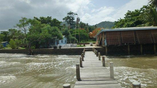 Knai Bang Chatt: Sailing Club