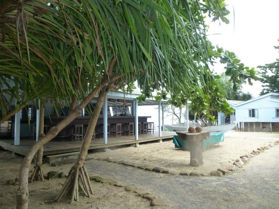Knai Bang Chatt: The Sailing Club