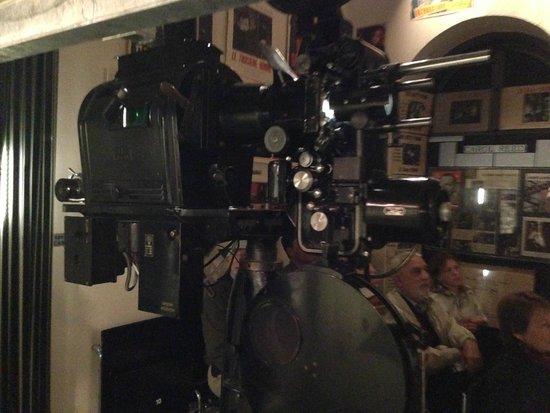 Dritte Mann Museum: Movie