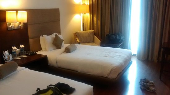 Country Inn & Suites by Radisson, Amritsar, Queens Road : Room