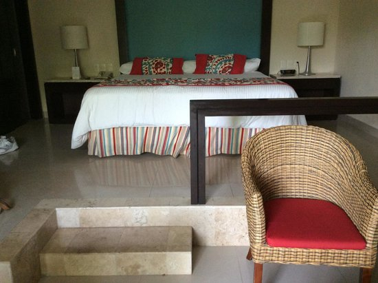 Now Jade Riviera Cancun : immaculately clean