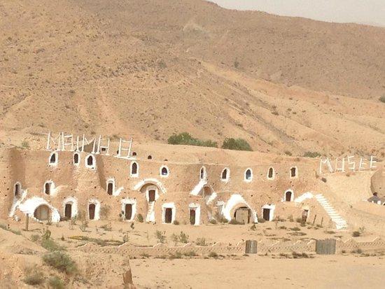 Club Diana Rimel Djerba : site touristique