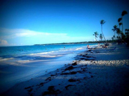 Ocean Blue & Sand: lindo