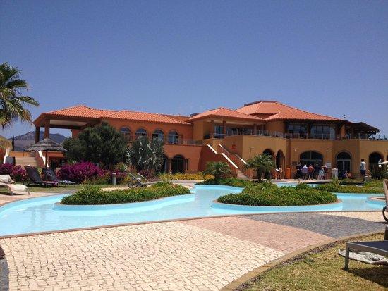 Pestana Porto Santo All Inclusive : pool