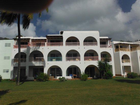 Starfish Jolly Beach Resort : C'est ca le Jolly Beach hôtel ! 1960