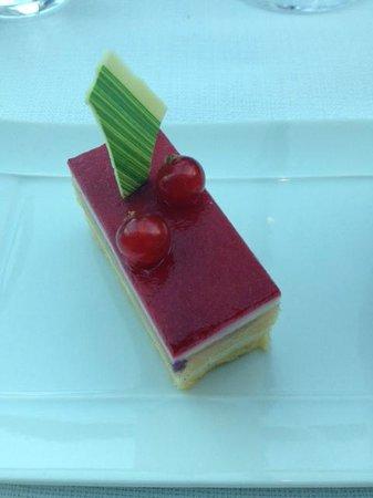 Serre Restaurant: dessert 1