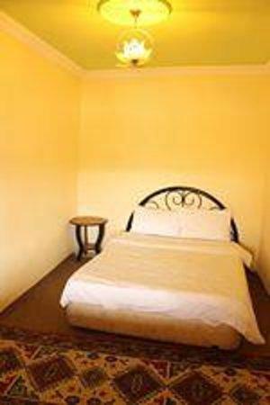Dora Cave Hotel: oda